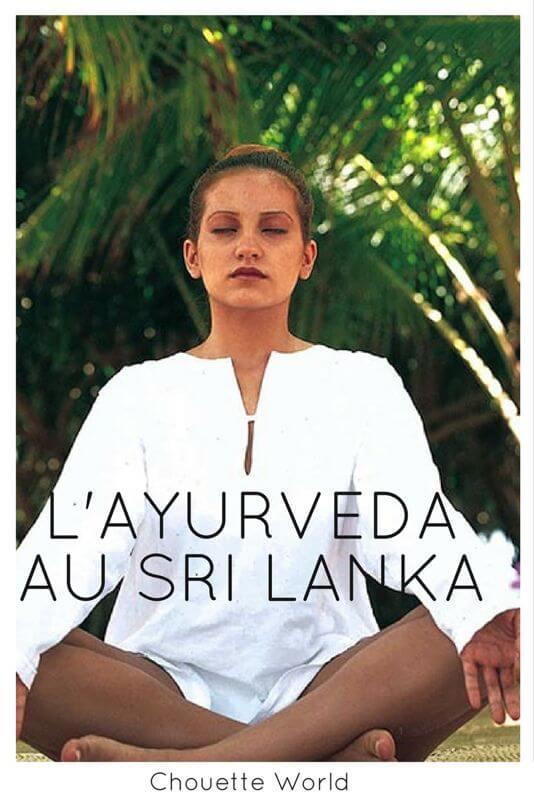 Ayurveda, Sri Lanka