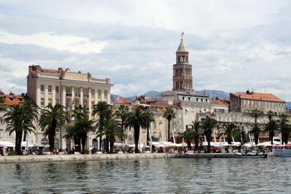 Split_Croatie