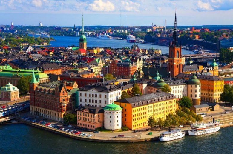 3_jours_a_Stockholm