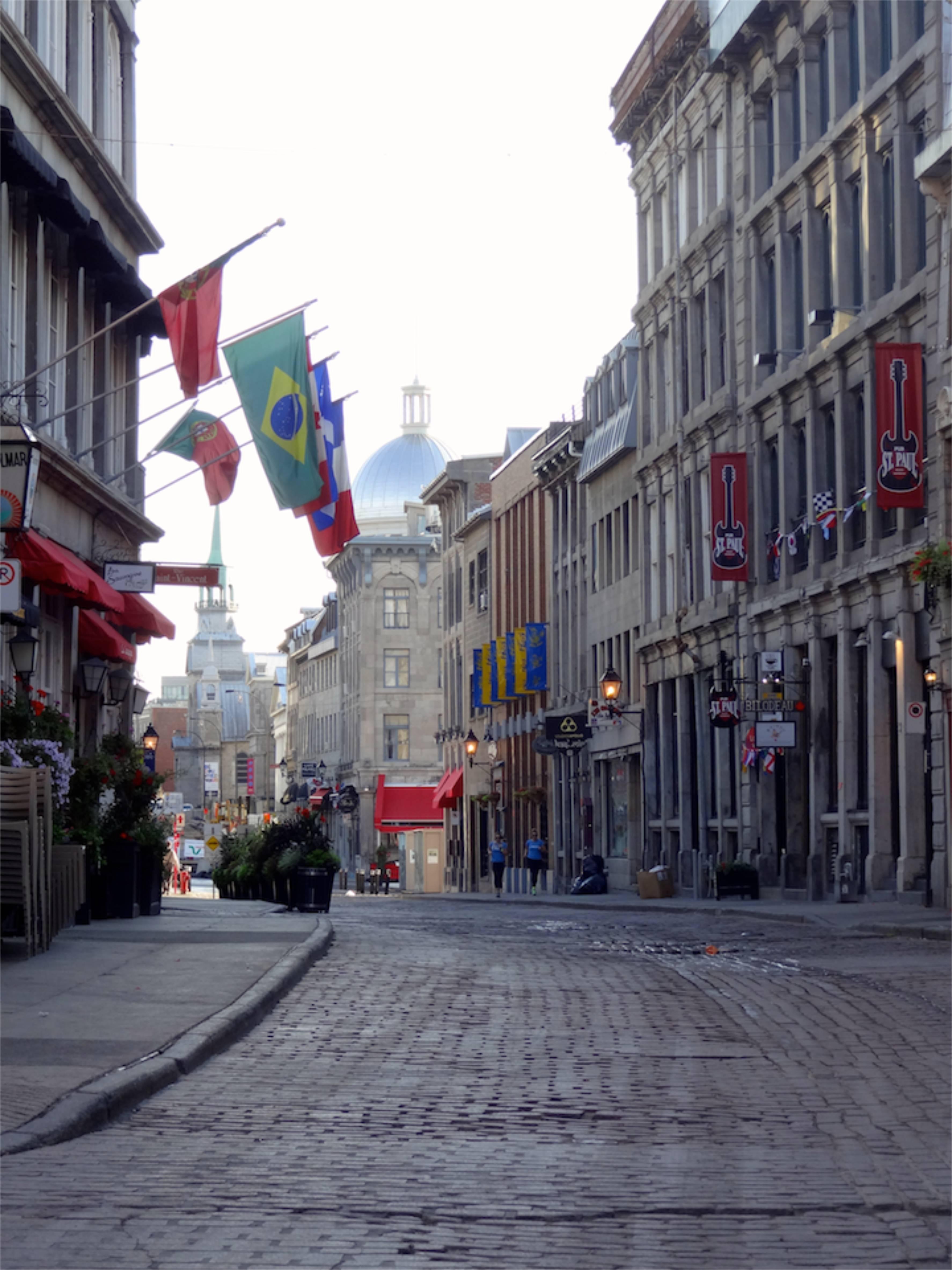 Visiter montreal en 3 jours mes incontournables - Quoi faire au vieux port de montreal ...