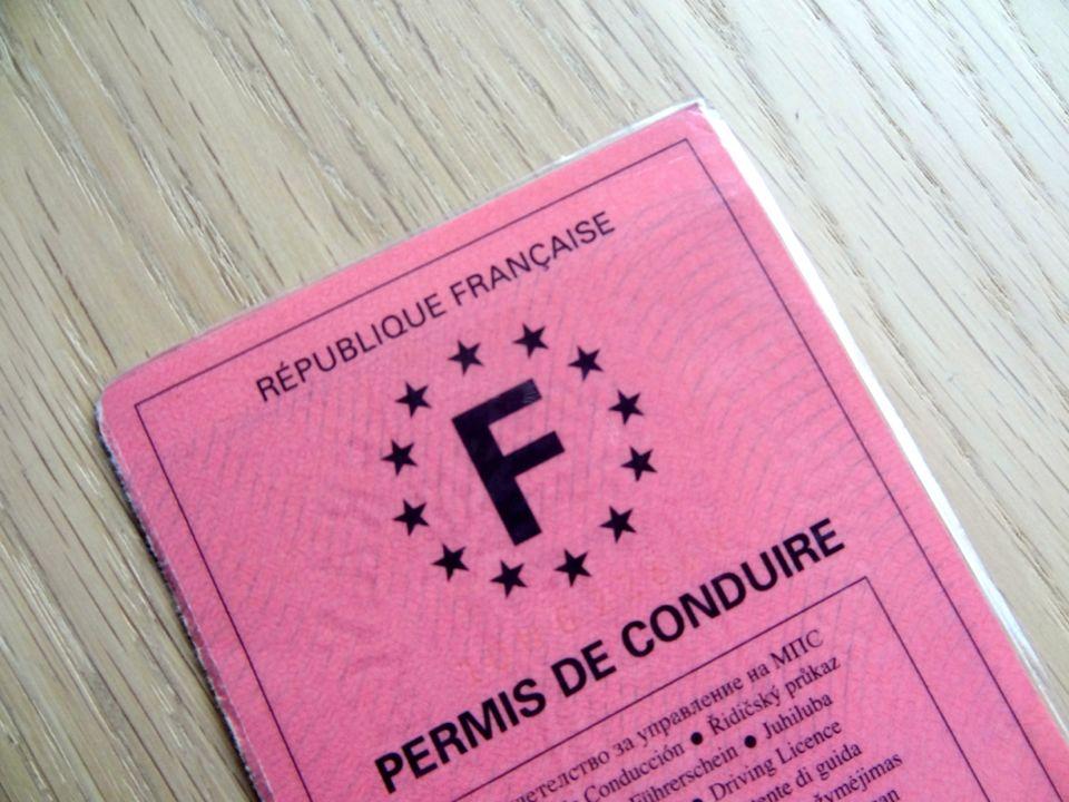 perte du permis de conduire à l'étranger