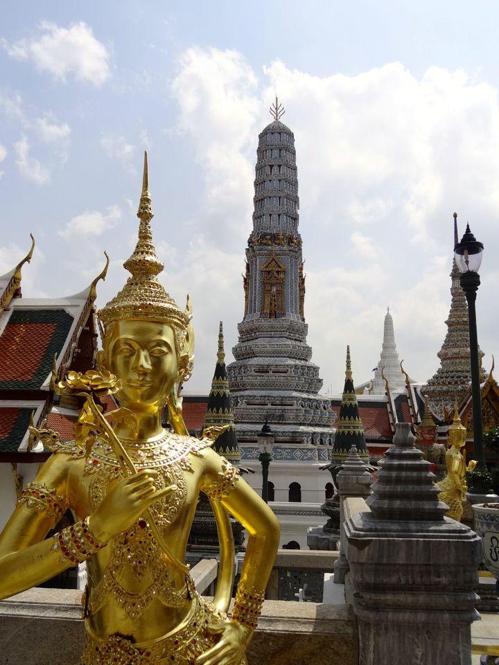palais royal thailande