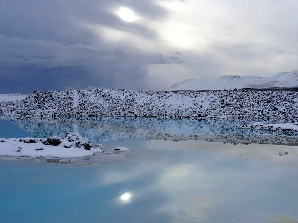 partir en islande en hiver