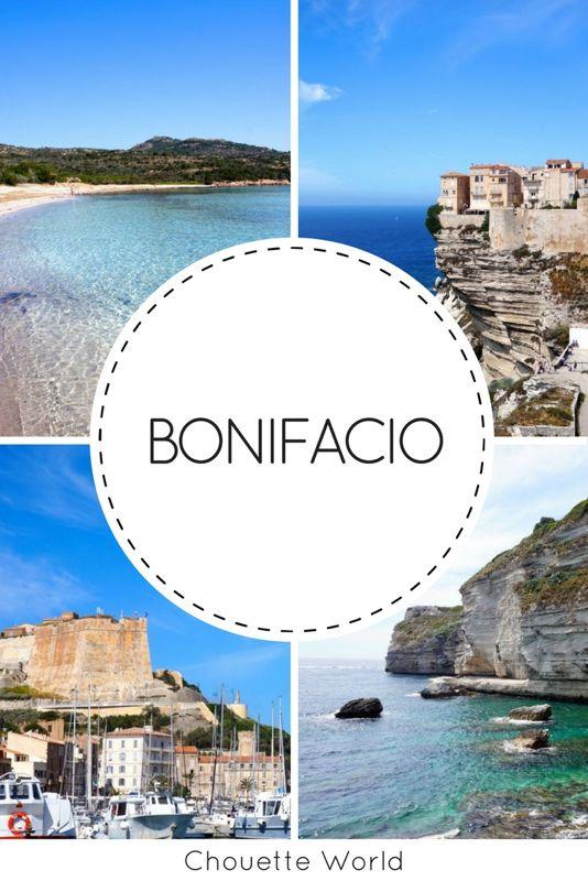 Visiter Bonifacio, idées de visite, conseils et bonnes adresses