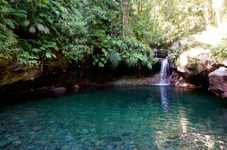 10 jours en Guadeloupe