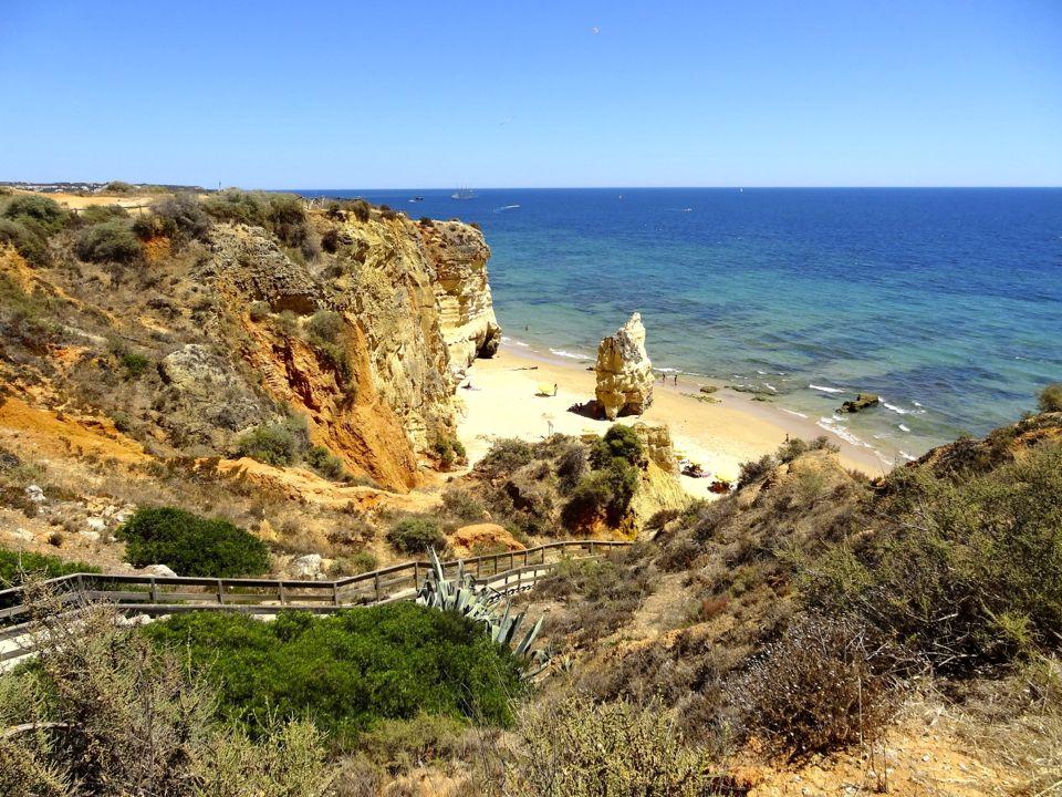 Road trip au portugal : de l'Algarve à Lisbonne