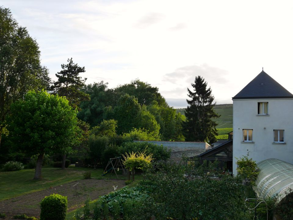 Hotel Le Richebourg