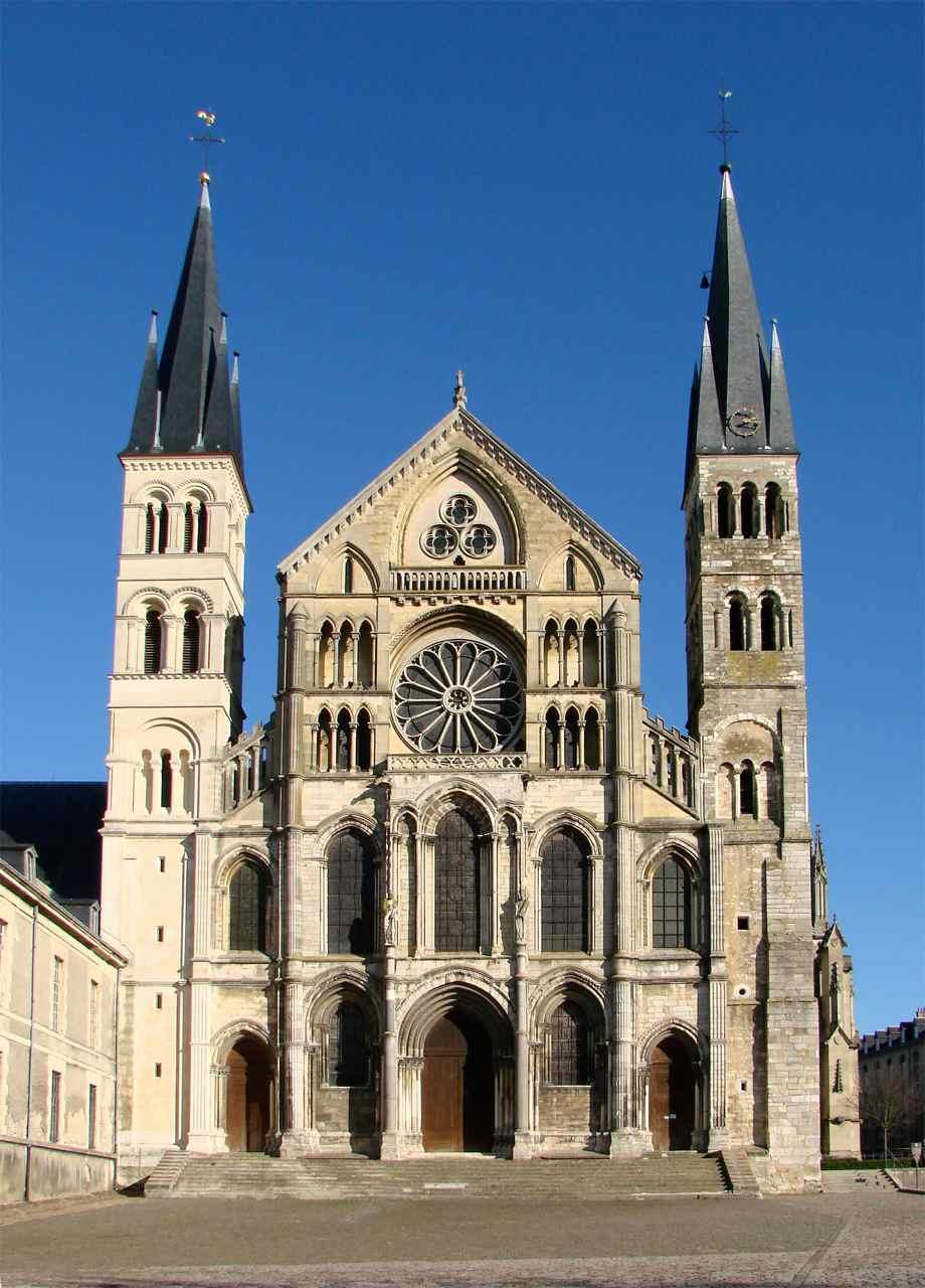 une journée à Reims