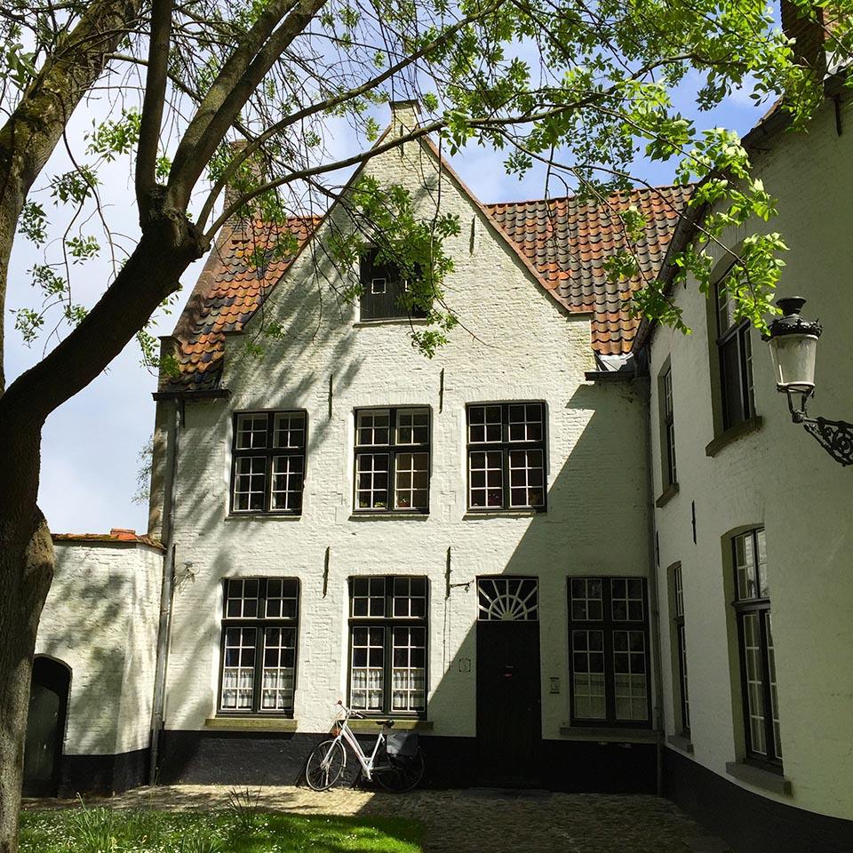 journee a Bruges