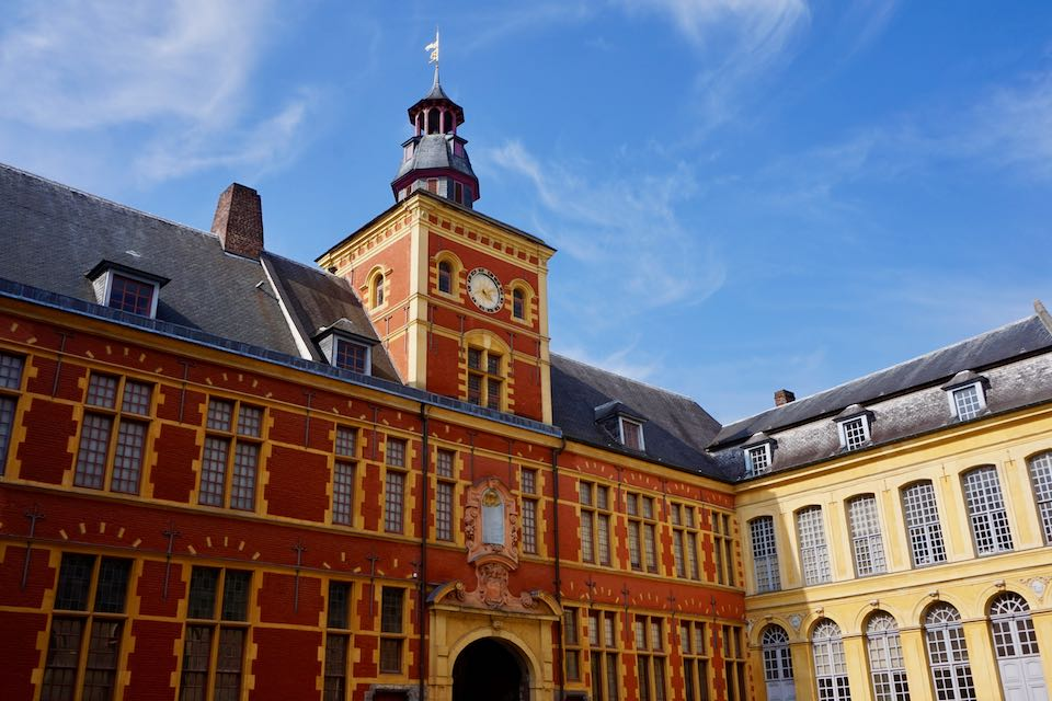 Visiter Lille en un weekend : que faire ?