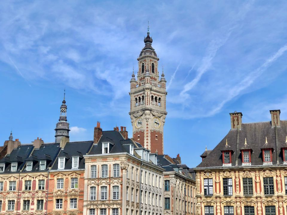 weekend à Lille : que faire ?