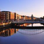 3 jours à Dublin