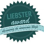 CHOUETTE WORLD LIEBSTER AWARD
