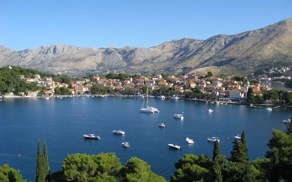 15 jours en croatie