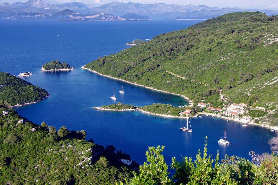 que faire autour de Dubrovnik