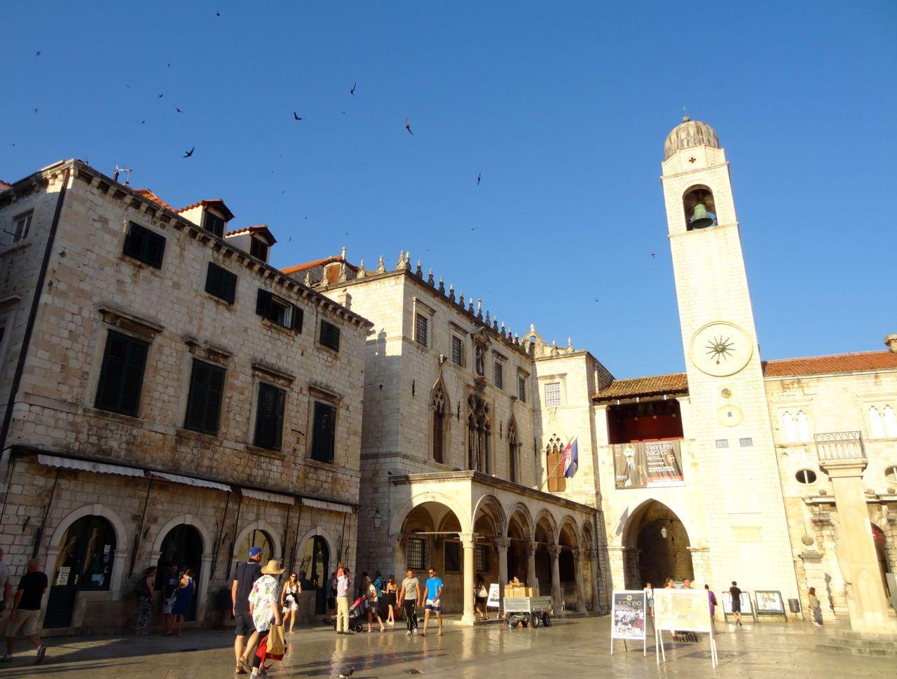 Visite Dubrovnik Vieille Ville