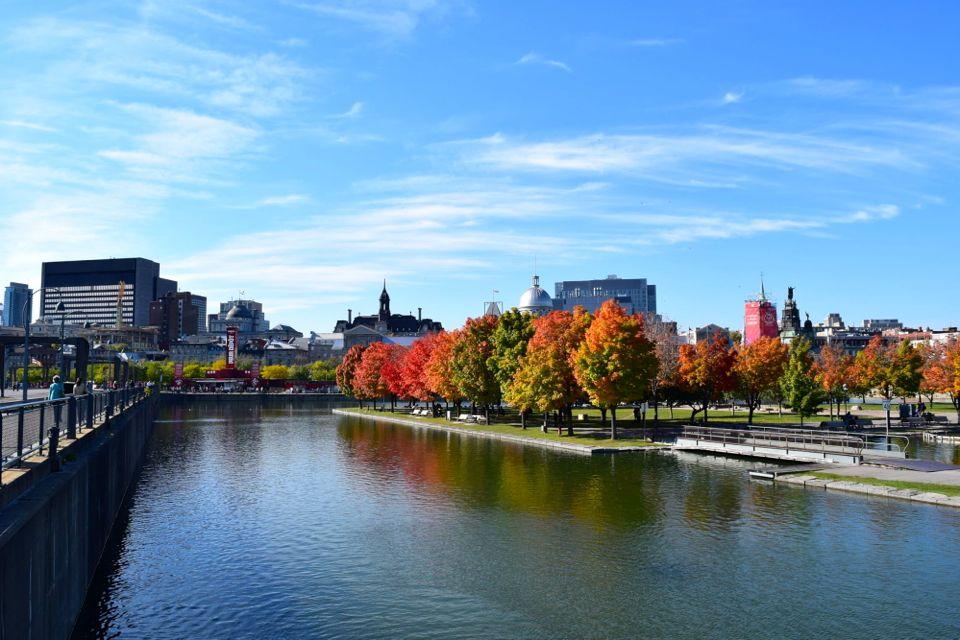 ou admirer les couleurs de l'automne
