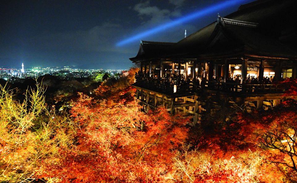 ou admirer les couleurs d'automne