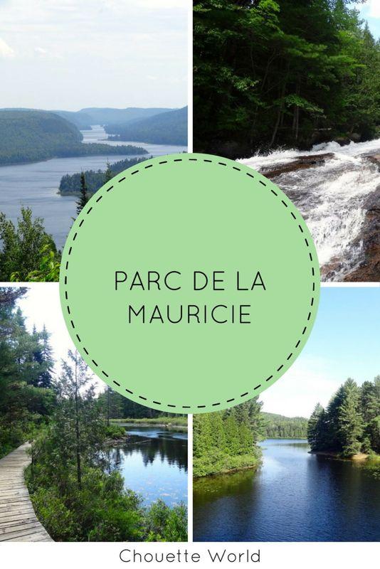 Visiter le parc national de la mauricie en une journée : mon itinéraire découverte