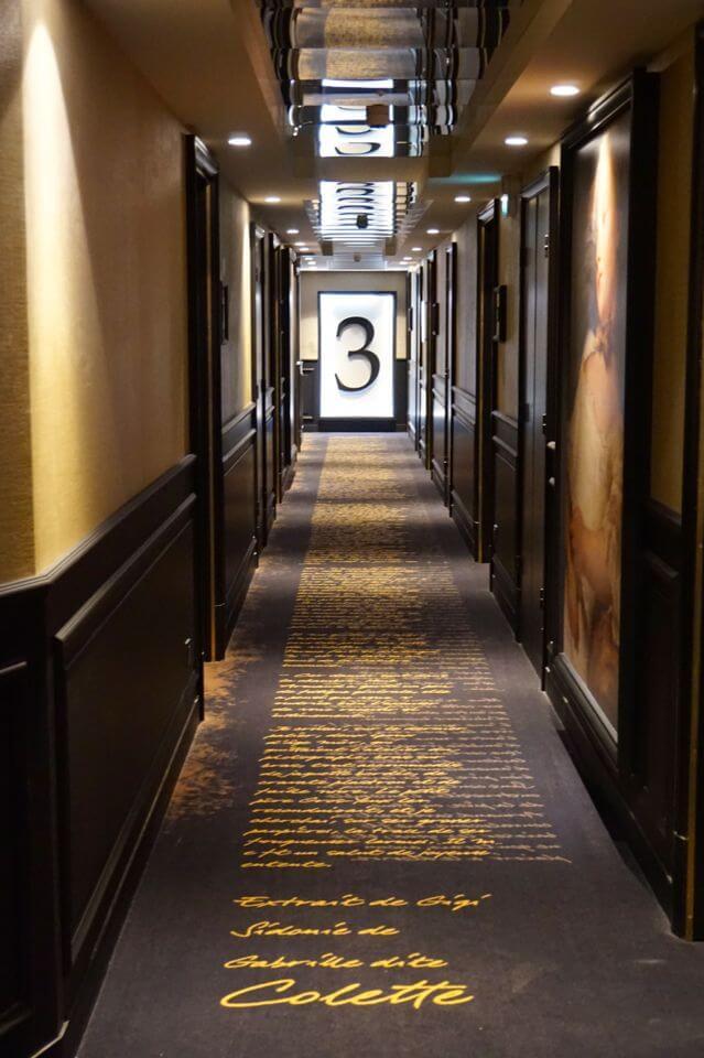 grand hotel la cloche