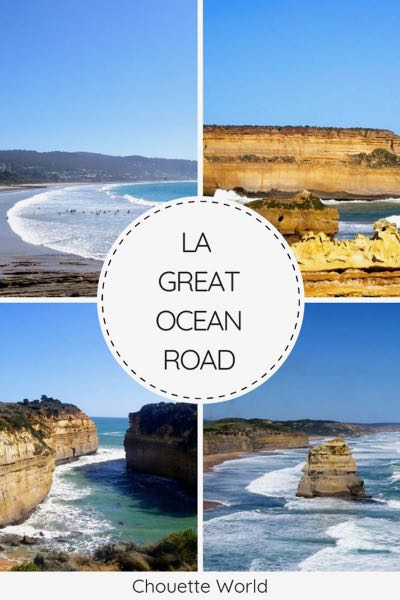 La Great Ocean Road en 1 journée