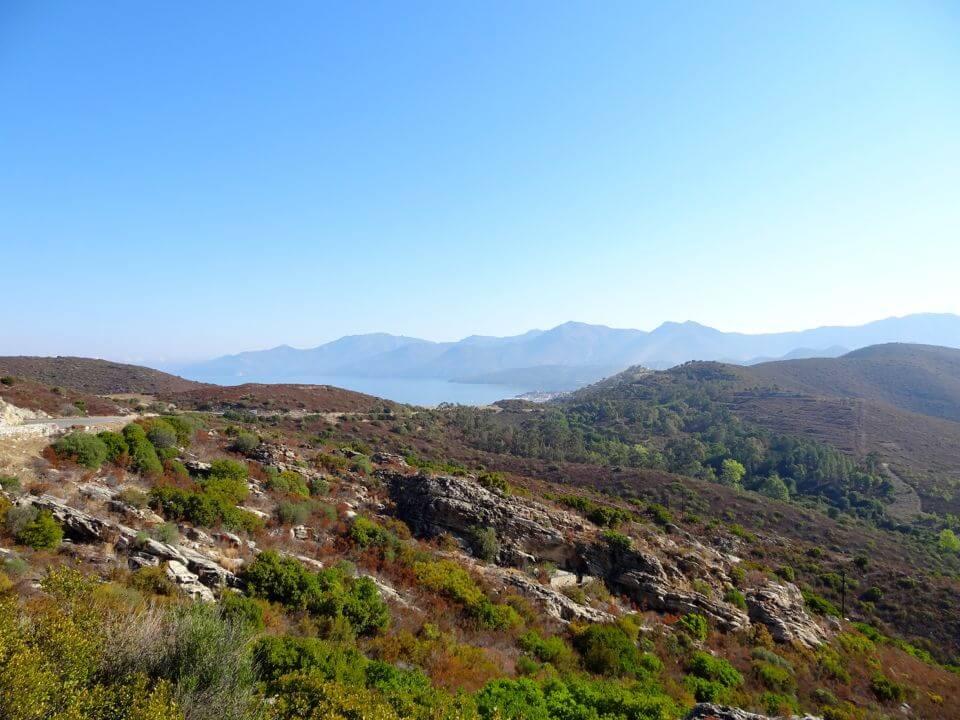 visiter désert des agriates corse