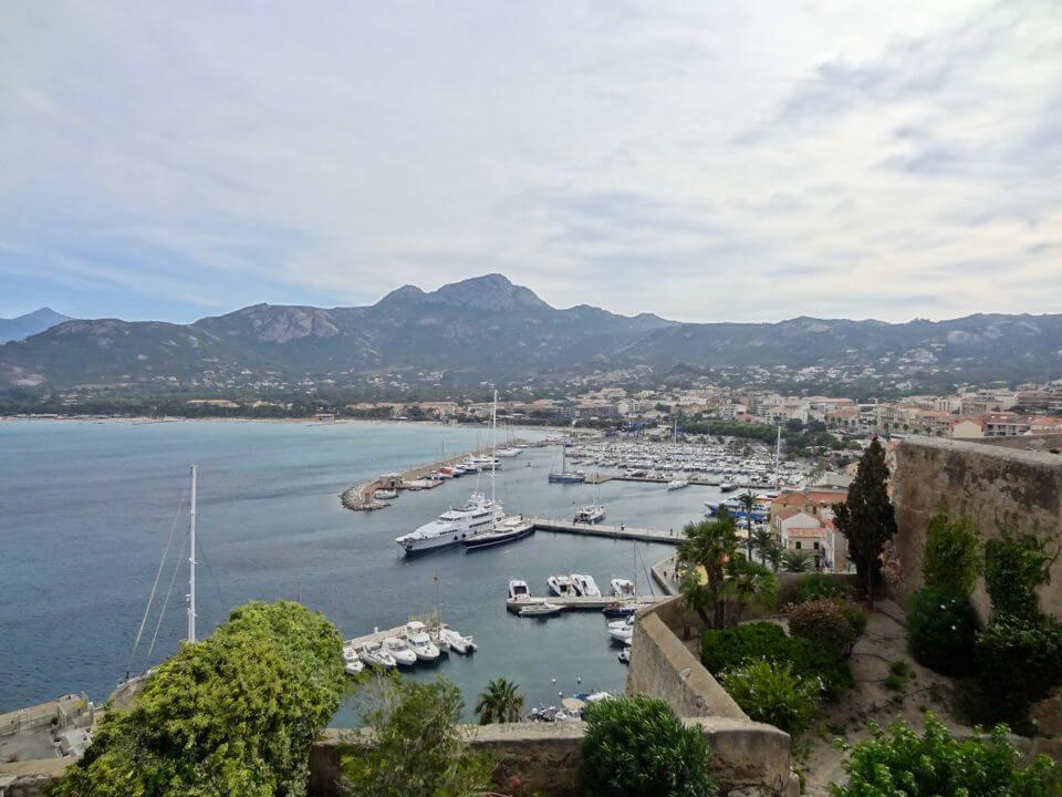 7 jours en Corse du Nord : itinéraire