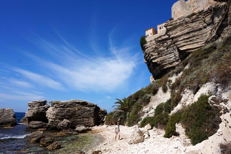 1 semaine en Corse du Sud