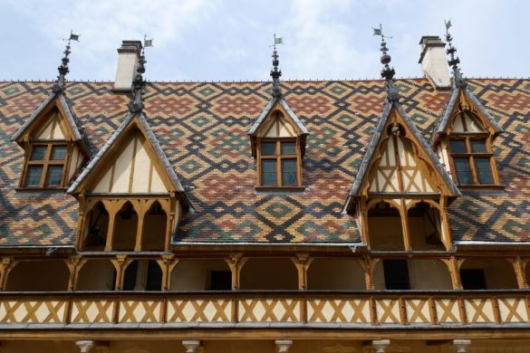 10 choses à faire à Beaune