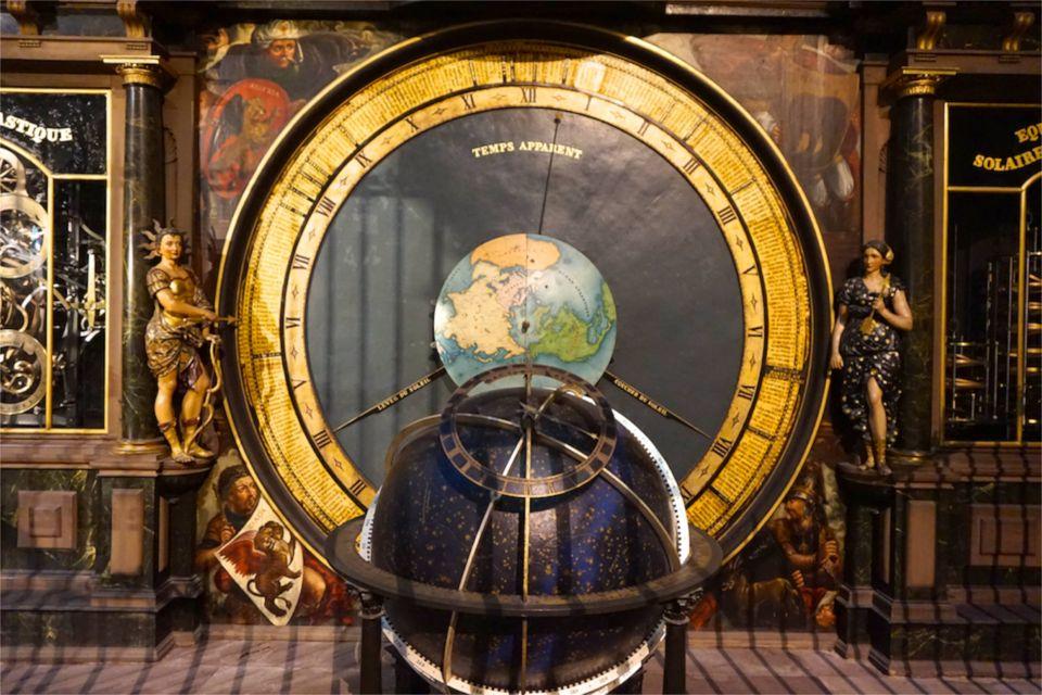 visiter strasbourg cathedrale de strasbourg
