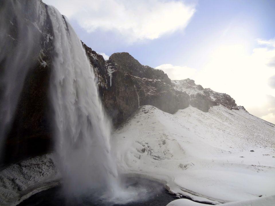 3 jours en Islande