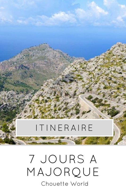 1 semaine à Majorque : itinéraire et conseils pour un roadtrip