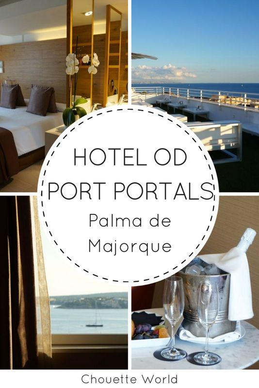 Hotel OD Port Potals ****, Palma de Majorque
