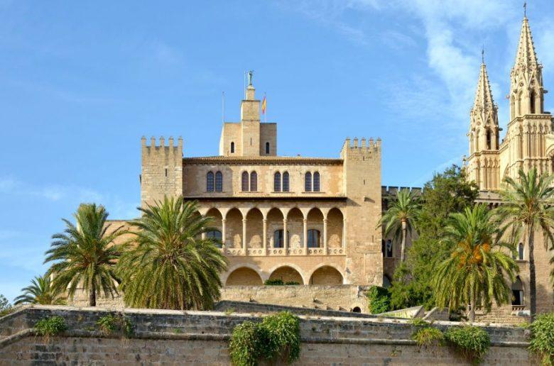 1 semaine à Palma de Majorque