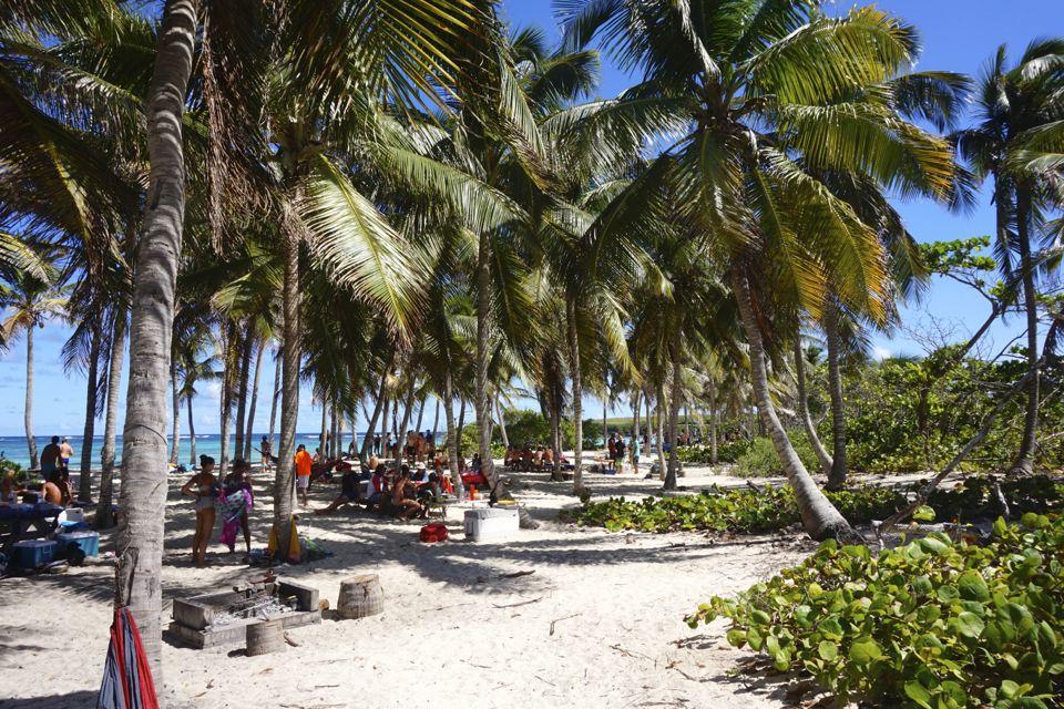 Petite Terre Guadeloupe