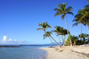 2 semaines en Guadeloupe