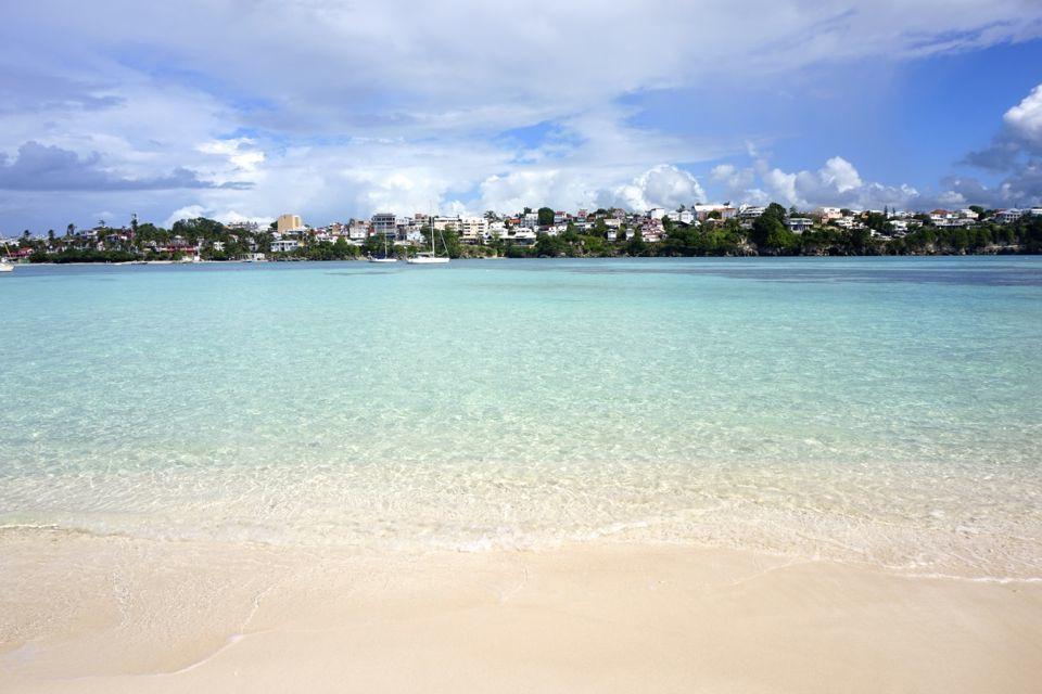 Ilet Gosier Guadeloupe