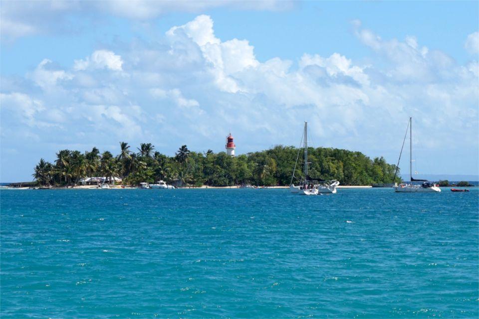 Ilet du Gosier Guadeloupe