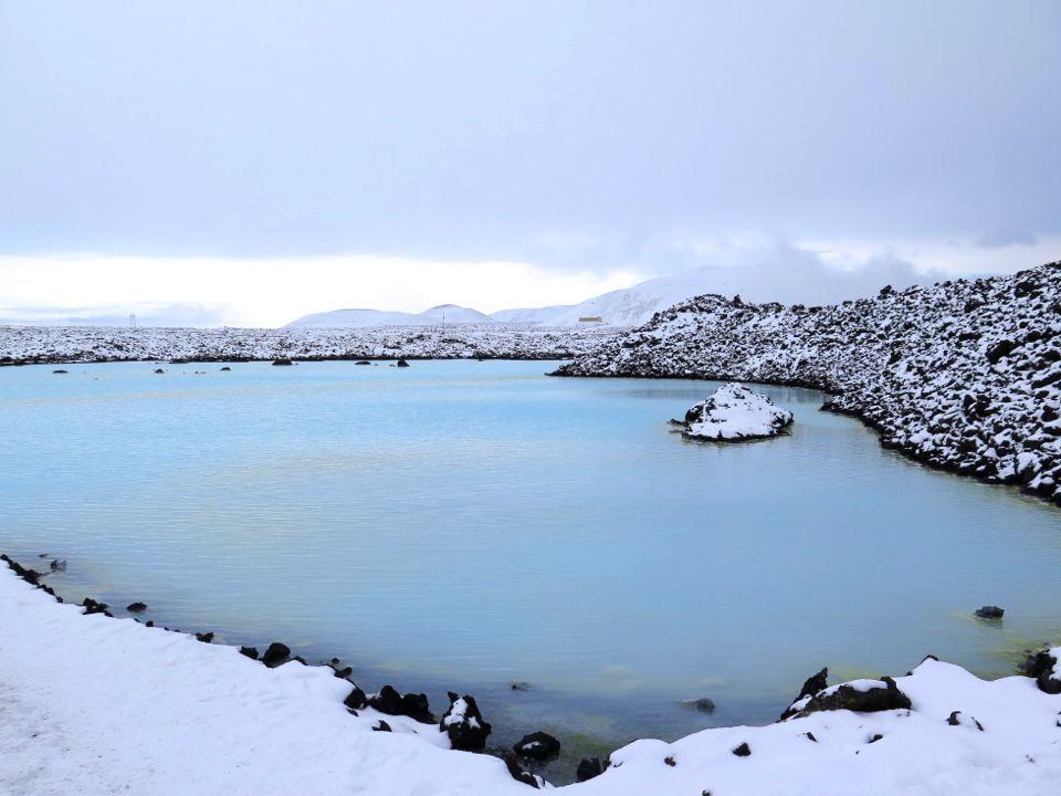 Visiter le Blue Lagoon en Islande : oui ou non ?