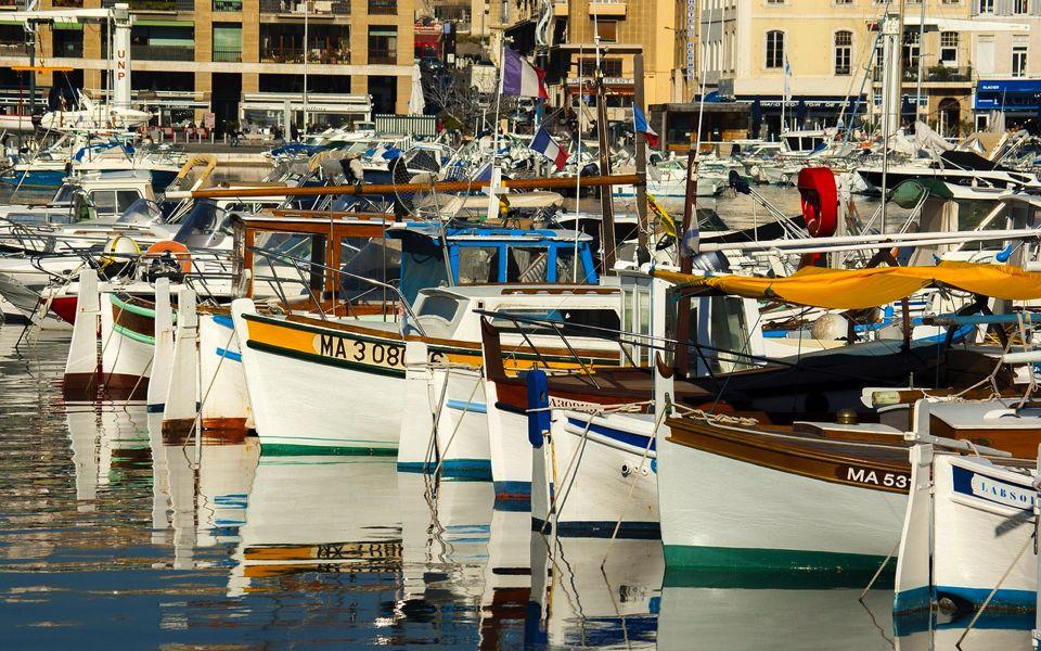 Que faire à Marseille ?