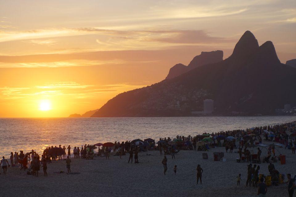 15 jours au Brésil : itinéraire Rio Paraty Ilha Grande