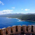 5 randonnées autour d'Ajaccio : Capo di Moro