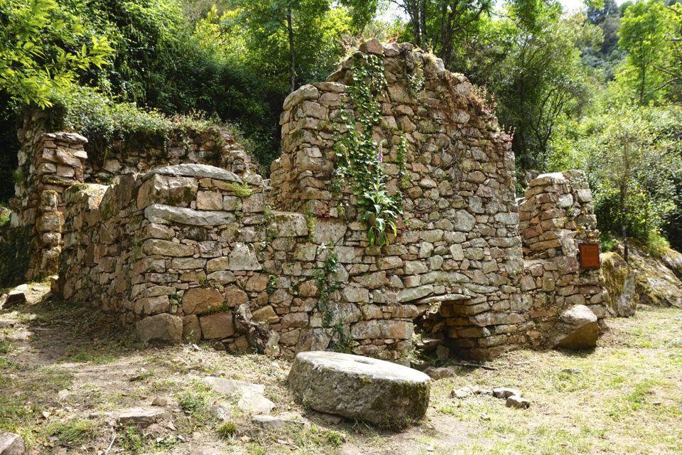 5 randonnées autour d'Ajaccio : Sentier du Patrimoine