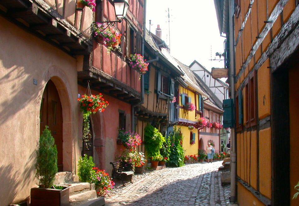 Autour de Strabourg : 7 idées de visites