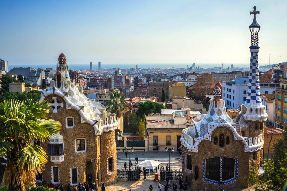 12 raisons de visiter Barcelone