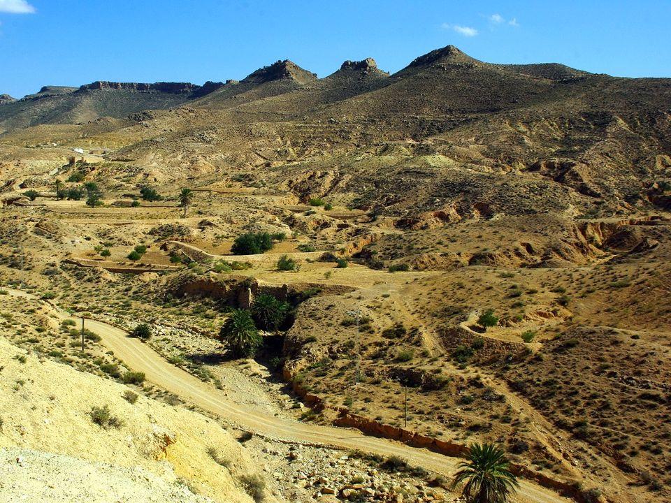 5 raisons de visiter la Tunisie