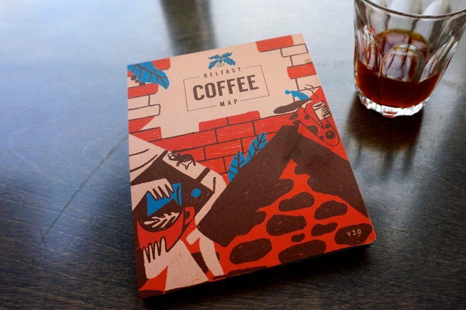 3 jours à Belfast : coffee tour