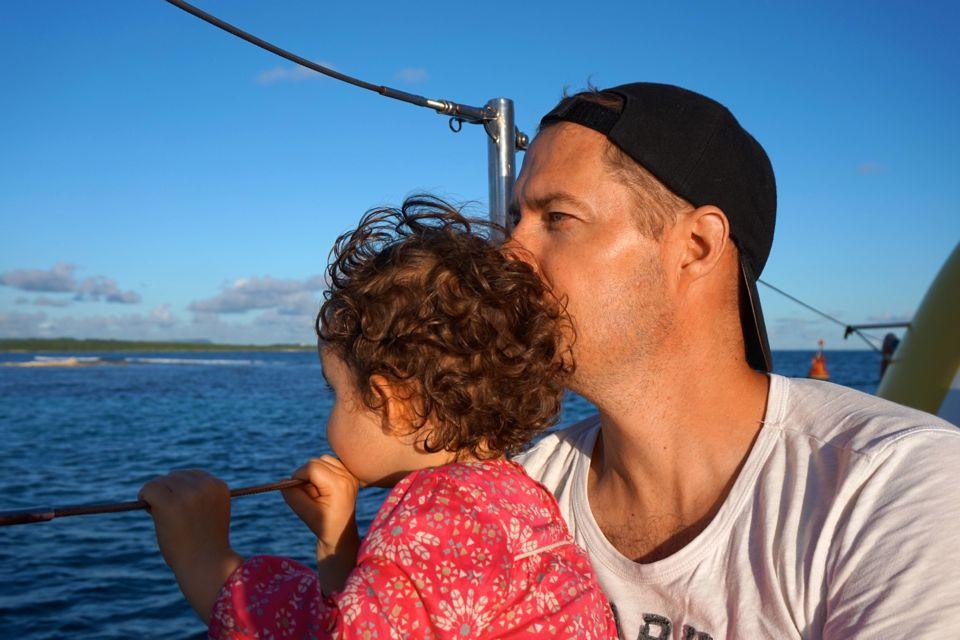 Voyager en Guadeloupe avec bébé : mes conseils