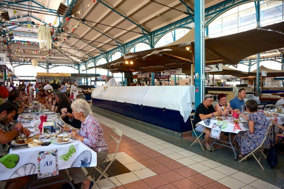 visiter Dijon en été