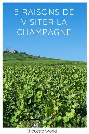 Que faire en Champagne ?